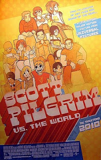 Scott Pilgrim poster and IMPAwards link