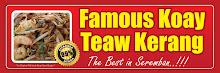 Famous Koay Teow Kerang