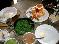 Mineiro Cuisine