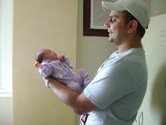 O bebê do papaii