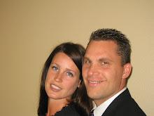 Becky & Jason