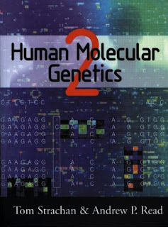 Human Molecular Genetics 2 Tom Strachan & Andrew P. Read pdf download