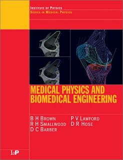 Medical Physics and Biomedical Engineering 1