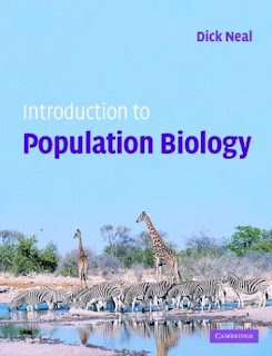 Introduction to Population Biology 1