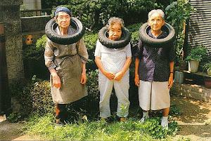 Las 3 señoras