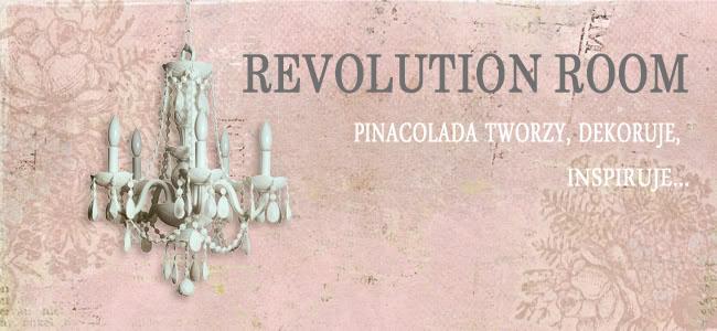 Revolution Room