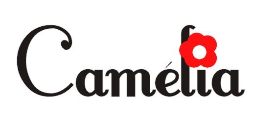 Jardim de Camélia