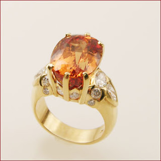 gold jewelry tips for cleaning topaz gold ring