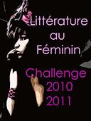 littérature au féminin