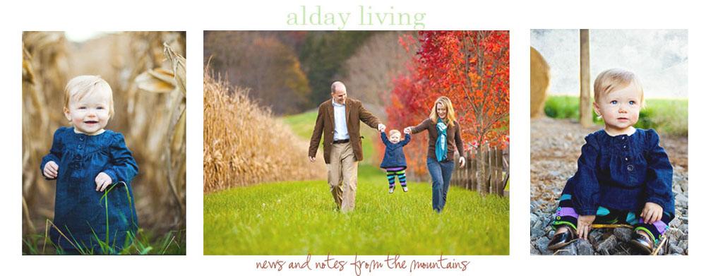 Alday Living