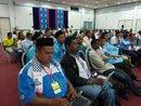 Kongress AMK klantan 2010