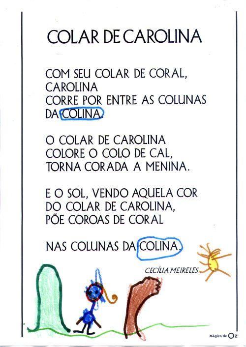 poema- Cecília Meireles- A língua de Nhem - YouTube