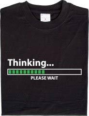 T-Shirt Thinking