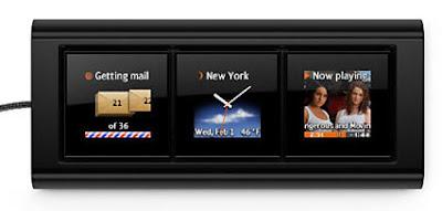 Mini Three Tastatur mit OLED-Display für jede Tastatur. Ein super Gadget für MAC und PC