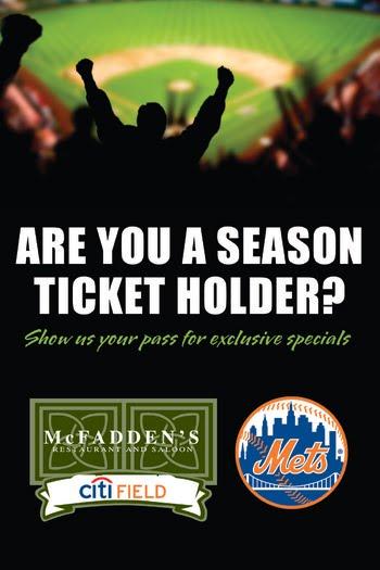 season tickets single