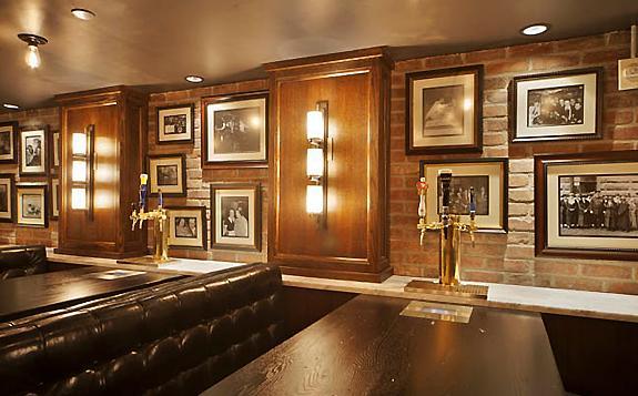 New Bar Park Avenue Tavern