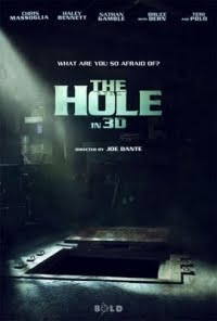 The Hole Movie