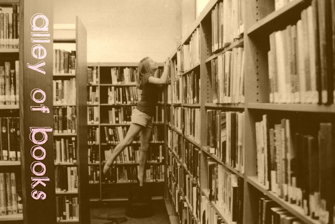 Alley Of Books
