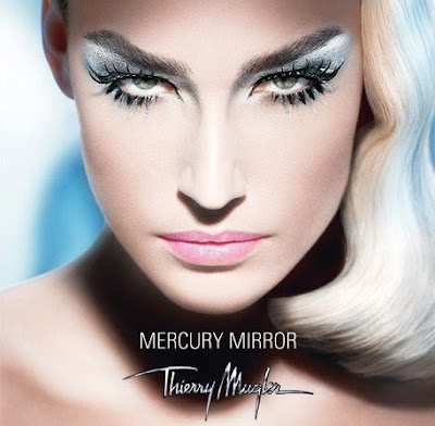 Thierry Mugler UK introduces a new limited edition make-up collection for