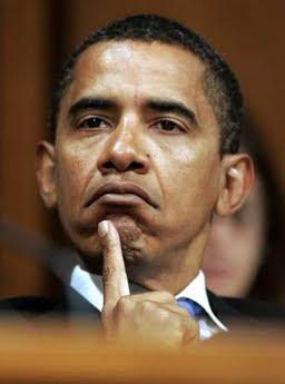Obama arogant