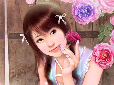 asian girl wallpaper. wallpaper nice girl.