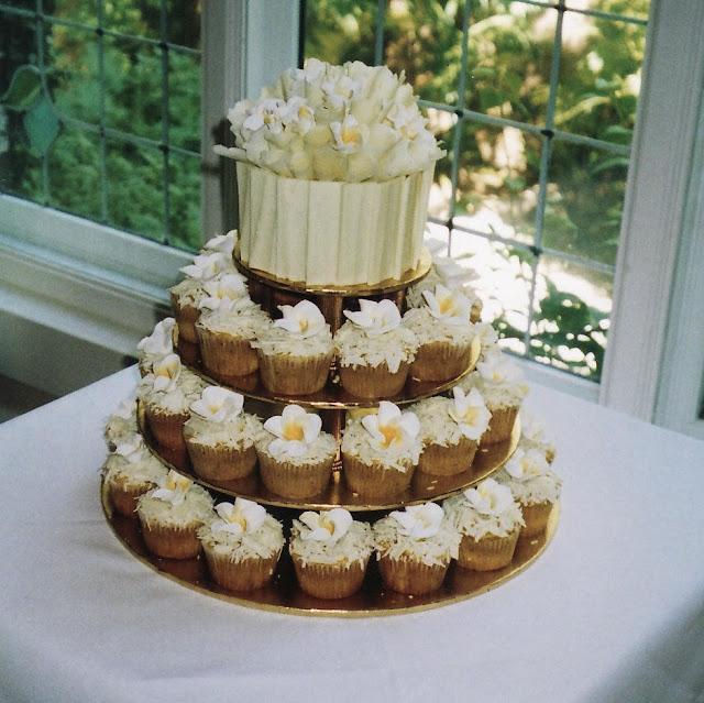 Wedding Cake Enchantress: How do I decorate cakes using ...