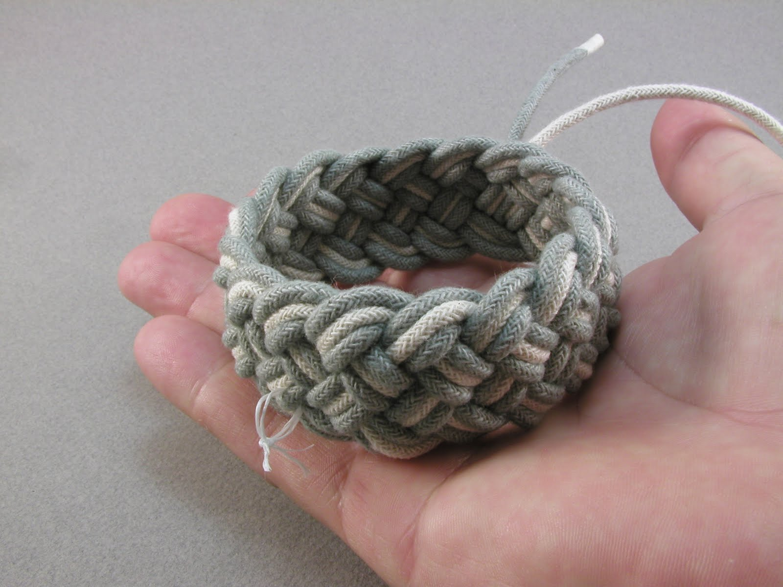 how to make a bracelet fit smaller