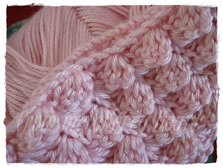 Free Crochet Pattern - Bumpy Scarf - Yahoo! Voices - voices.yahoo.com