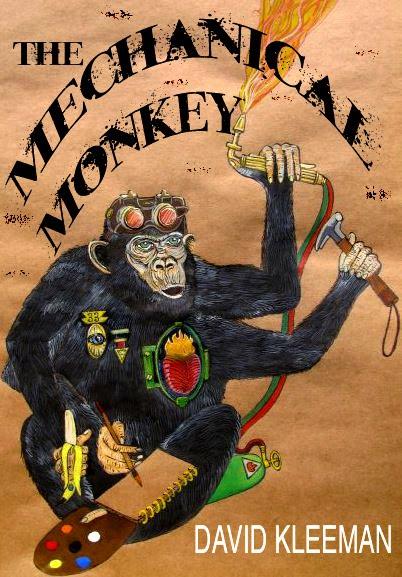 The Mechanical Monkey