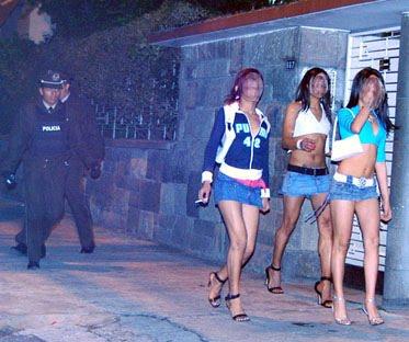 colectivos de prostitutas prostitutas mostoles