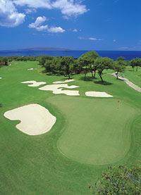 Hawaii Finest Golf Course
