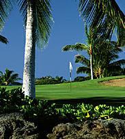 Hawaii Championship Golf Courses