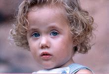 Mi hija Berna quiere compartir así mi blog