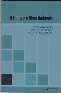 """Livro """"A Física e o Meio Ambiente"""""""