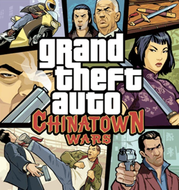 GTA: Chinatown Wars logo