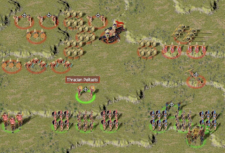 Field of Glory screenshot