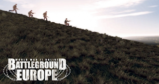 Battleground Europe screenshot