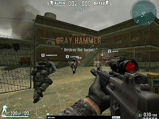 Combat Arms screenshot