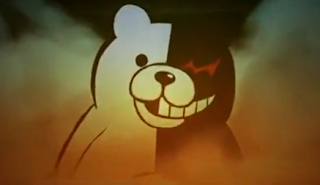 Dangan Ronpa screenshot