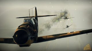 Wings of Luftwaffe screenshot