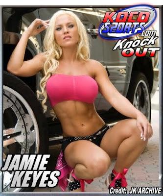 Nueva Diva en WWE | WWE Online: TLC 2011