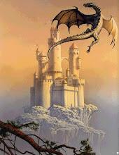 El dragón guardian