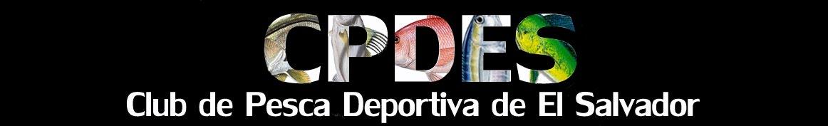 CLUB DE PESCA DEPORTIVA DE EL SALVADOR