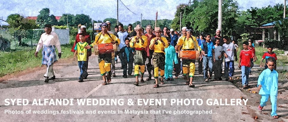 Syed Alfandi  Wedding & Event Photo Gallery