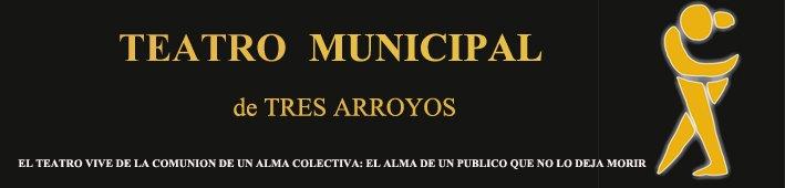 Teatro de Tres Arroyos