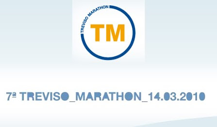 Treviso Marathon - Che Spettacolo!
