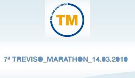 Treviso Marathon - Che Spettacolo!