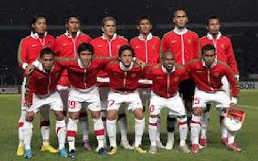 Pasukan Skuad Timnas Garuda kala Piala AFF 2010