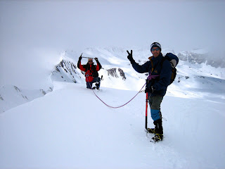 Cima del Arroyeras (2575 mts)