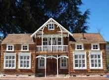 Maqueta Casa Yunge